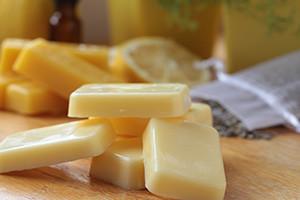 favours soap